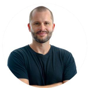 Peter Chodelka, MSc.